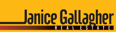 Janice Gallagher Real Estate