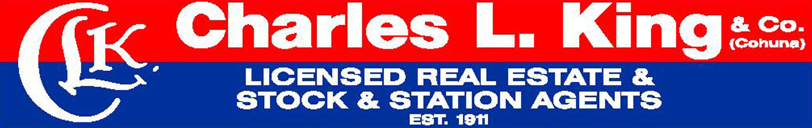 Charles L King & Co (Cohuna) Pty Ltd