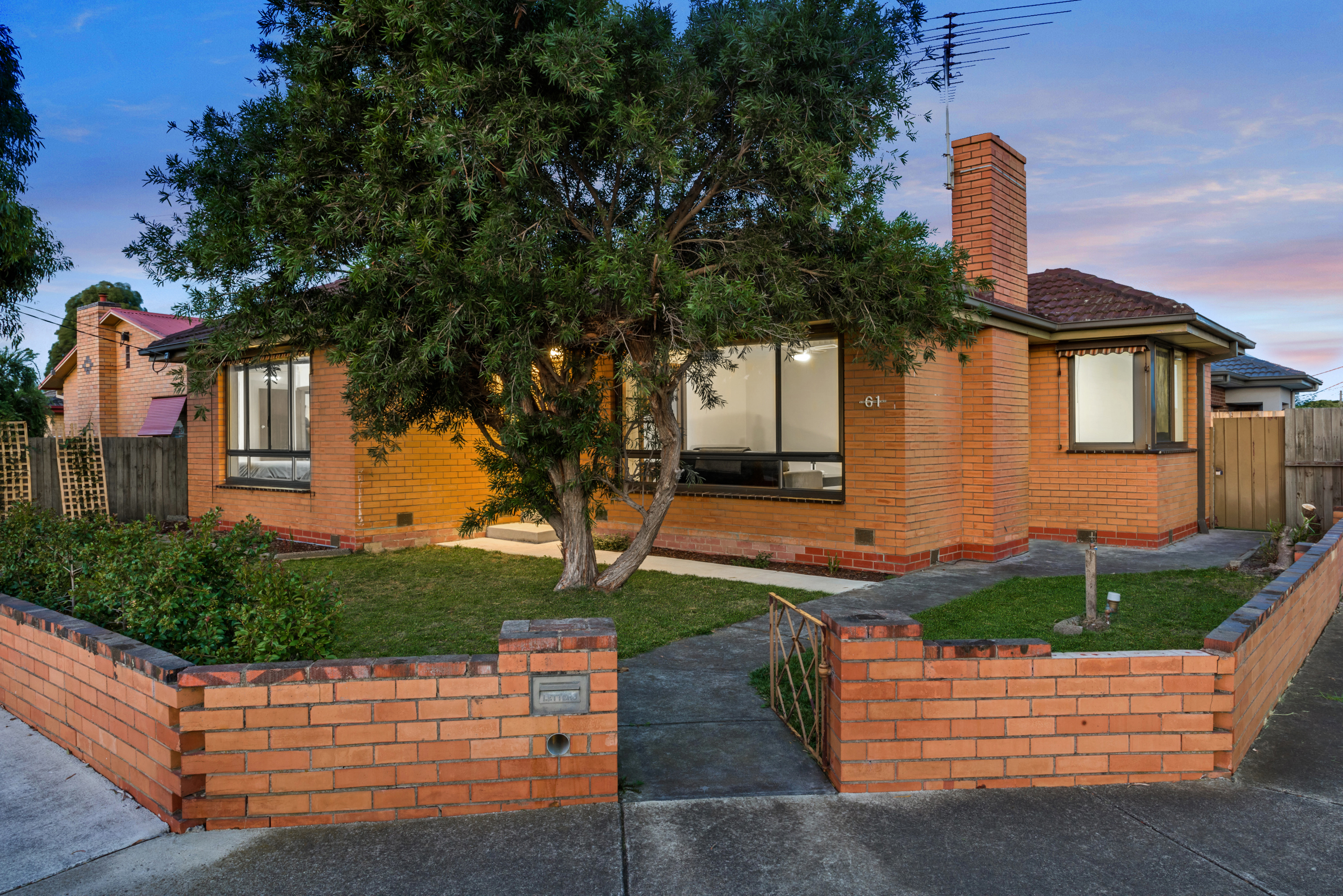 61 Boundary Road, Newcomb