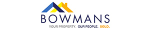 Bowman's Real Estate logo