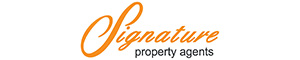 Signature Property Agents logo