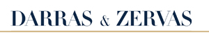 Darras & Zervas Estate Agents logo