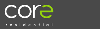 Core Residential logo