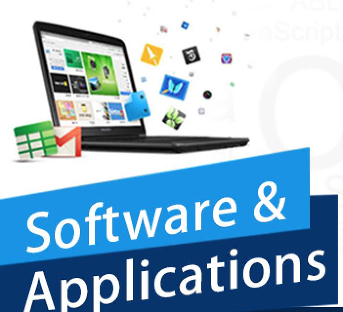 Diferença de Software e Aplicativo