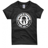 Toddler SPARTAN Training Tee