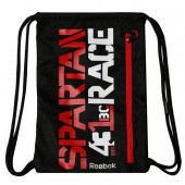 SPARTAN CINCH BAG