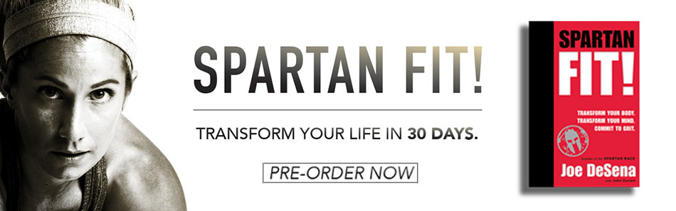 Spartan Fit Book