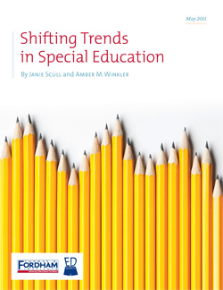 Shifting Trends in Special Education | The Thomas B. Fordham Institute