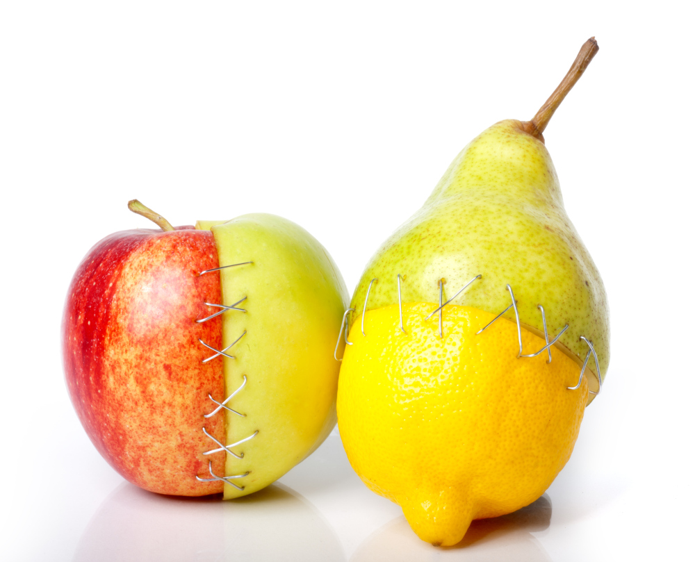 Would You Eat Less Nutritious Fruits?
