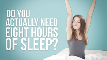 Are You a Short Sleeper?