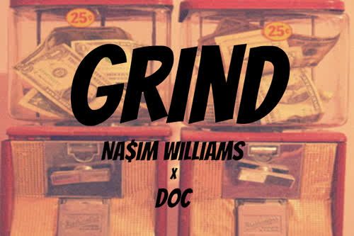 Doc Grind Cover Art