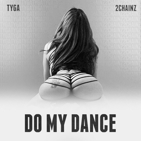 tyga do my dance