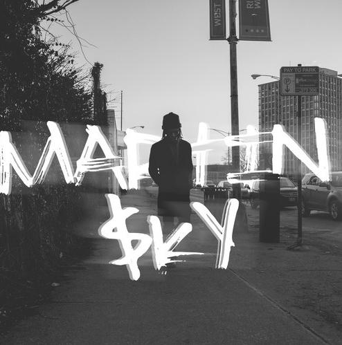 Martin-Sky