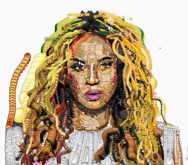 Yung jake emoji beyonce for Emoji ink