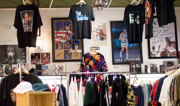 imperial houston is houston s vintage clothing line elevator
