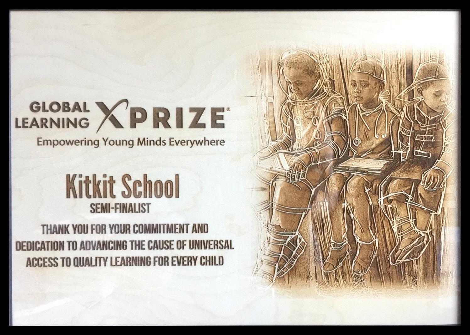 Kitkit School