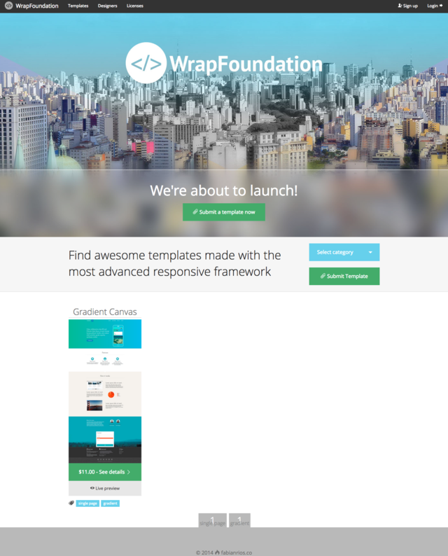 Wrapfoundation