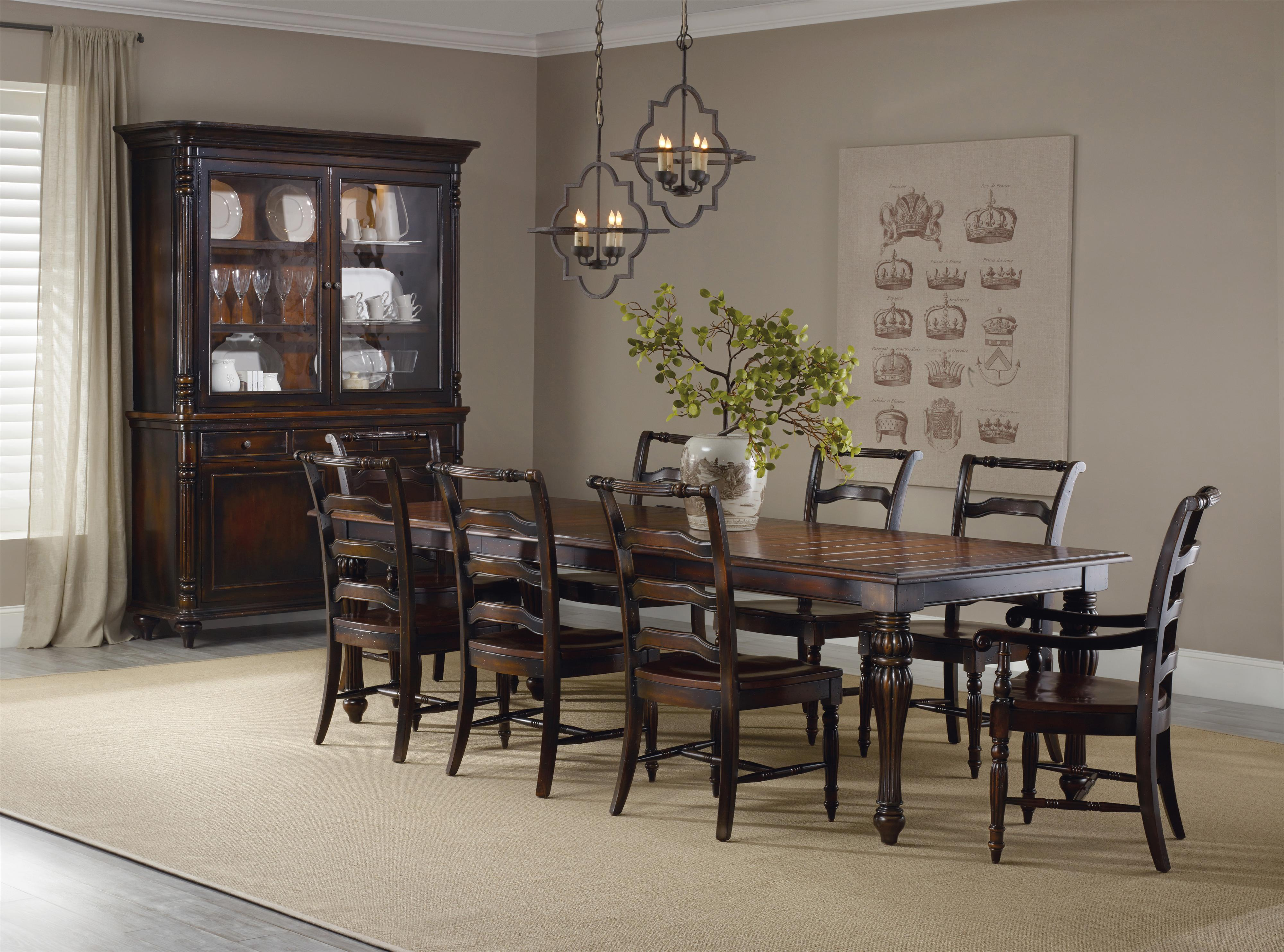Dining room hutches and buffets