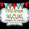 First Grade Wow