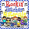 Rockin' Teacher Materials