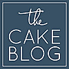 Half Baked - The Cake Blog