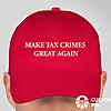 Federal Tax Crimes