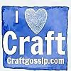 CraftGossip | Scrapbooking