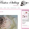 Passion 4 baking by Manuela Kjeilen