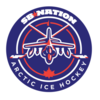 Arctic Ice Hockey - For Winnipeg Jets Fans
