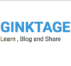 Ginktage - Senthil Kumar's Blog