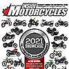 Inside Motorcycles