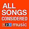 All Songs Considered : NPR
