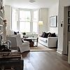 Stockholm Vitt | Interior Design