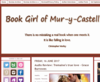 Book Girl of Mur-y-Castell