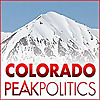 Colorado Peak Politics