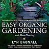 Aussie Organic Gardening by Lyn Bagnall