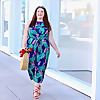 Lovely In LA - Trendy Plus-Size Fashion