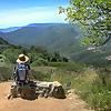 Hiking San Diego County