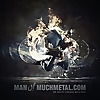 The Blog of Much Metal