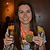 The Runner Beans - Marathon Runner   Fitness Junkie by Charlie Watson