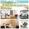 Fresh Design Blog | Modern & Contemporary Home Interior Design
