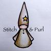 Stitch and Purl by Svenna Yildirim
