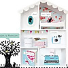 Nursery & Kids Room Interior Design Blog By Ursula