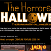 The Horrors of Halloween