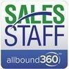 Sales Staff Blog