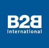 B2B International Market Research Blog