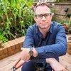 The Frustrated Gardener by Dan Cooper