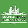 Seattle Urban Farm Company by Hilary Dahl