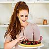Baking-Ginger by Jane