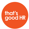 That's Good HR - Blog